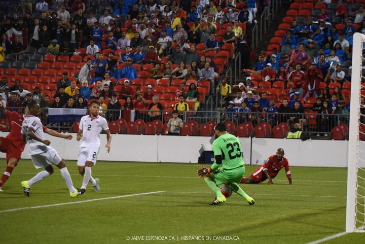 20150714 - Gold Cup Toronto - El Salvador vs Jamaica - Canada vs Costa Rica - Toronto Sports Photography - Captive Camera-45
