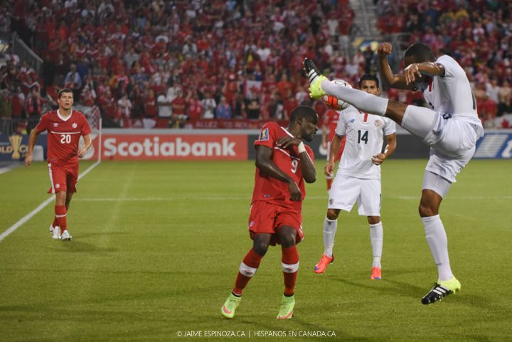20150714 - Gold Cup Toronto - El Salvador vs Jamaica - Canada vs Costa Rica - Toronto Sports Photography - Captive Camera-38